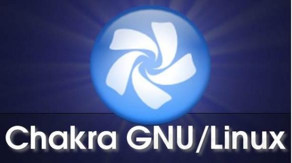 chakra-linux
